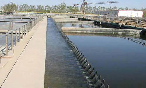 电厂、印染、冶金、重金属工业废水处理工艺汇总